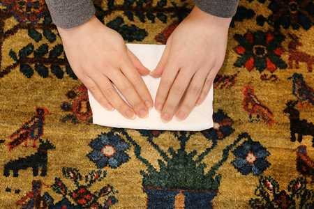 Clean Your Rugs Nazmiyal