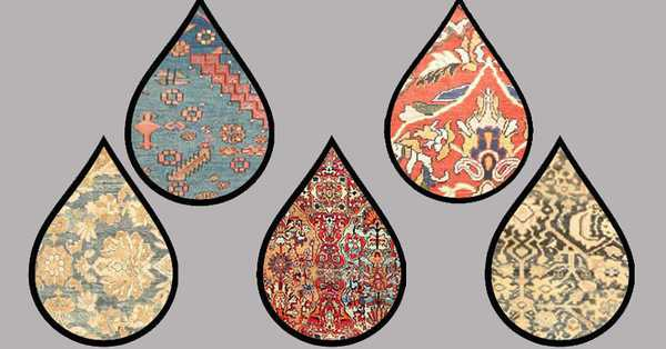 Rugs and Carpets From A Societal and Historical Perspectives by Nazmiyal