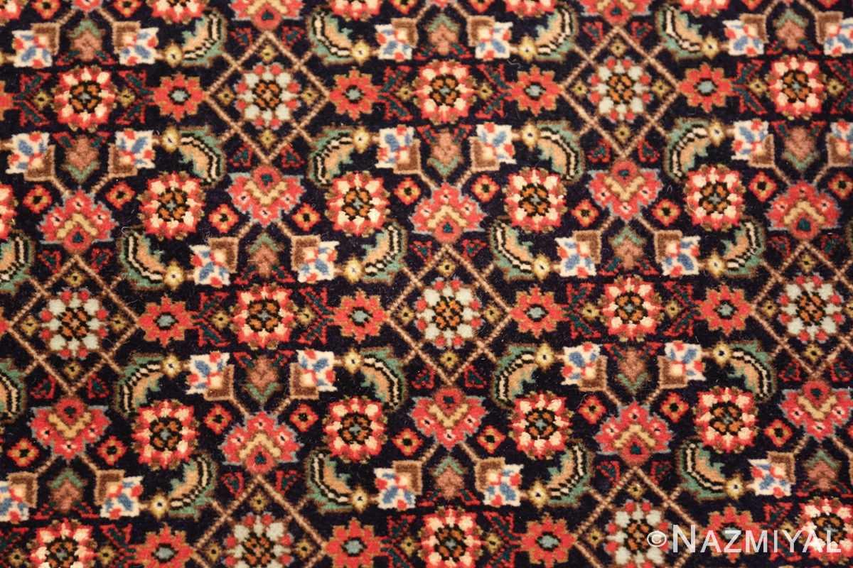 large vintage tabriz persian rug 60028 field Nazmiyal
