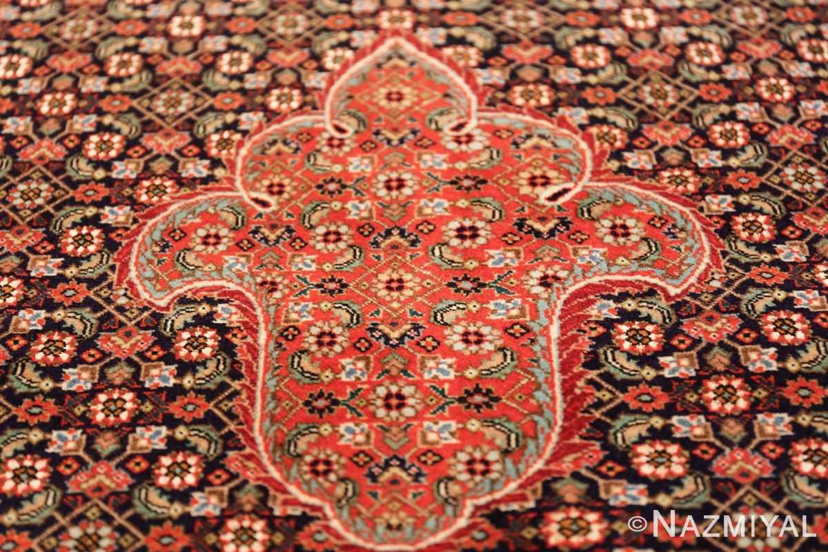 large vintage tabriz persian rug 60028 tiara Nazmiyal