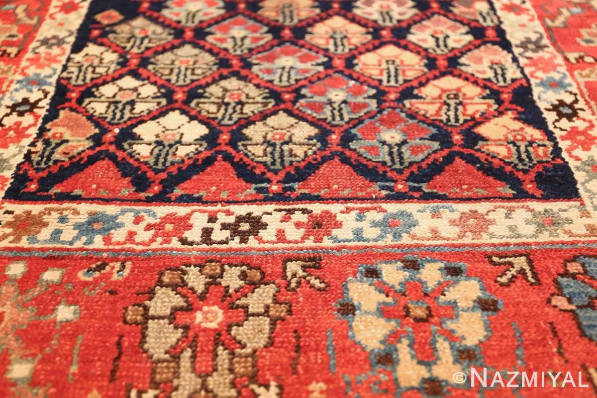 tribal antique northwest persian runner rug 49423 down Nazmiyal