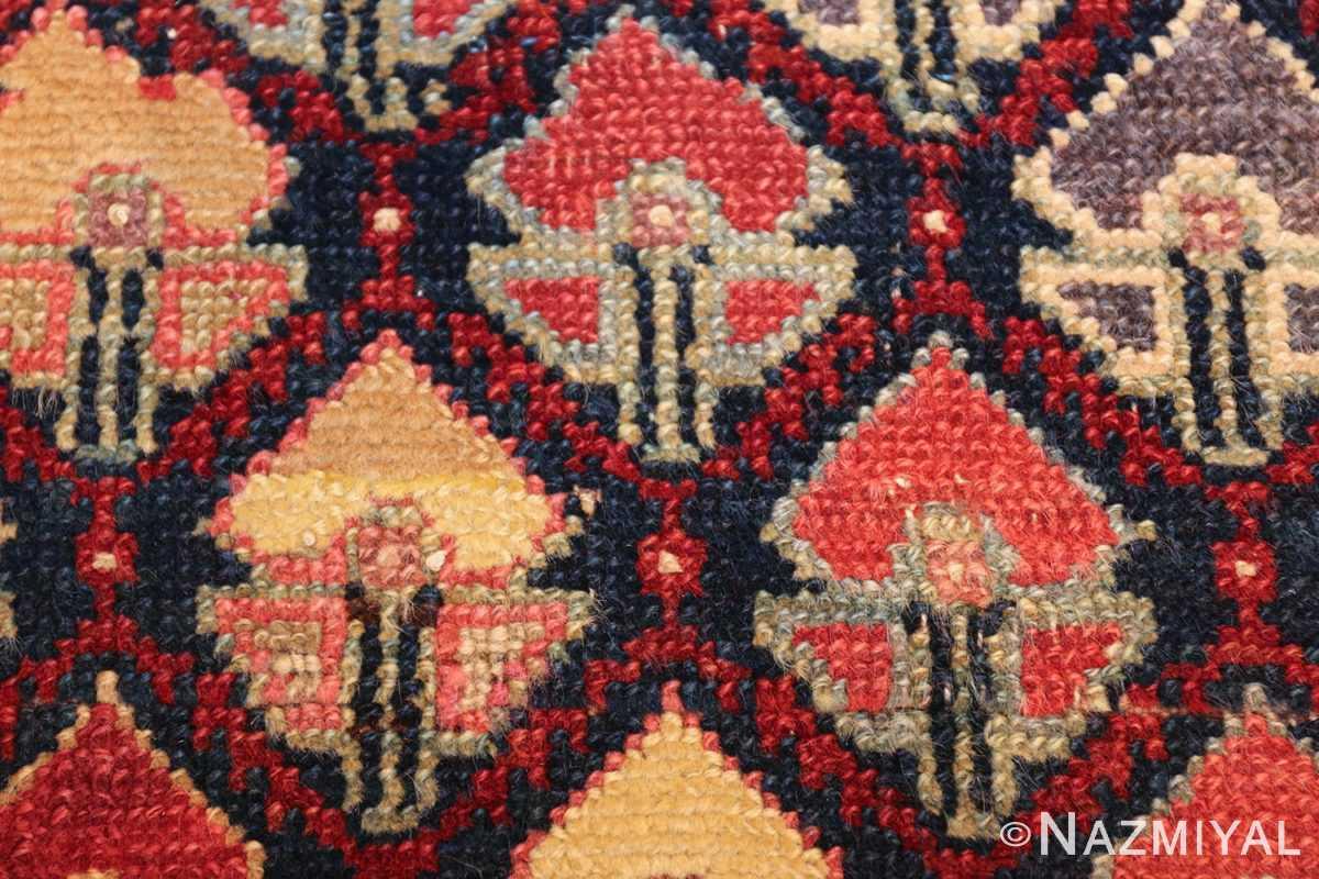 tribal antique northwest persian runner rug 49423 trio Nazmiyal