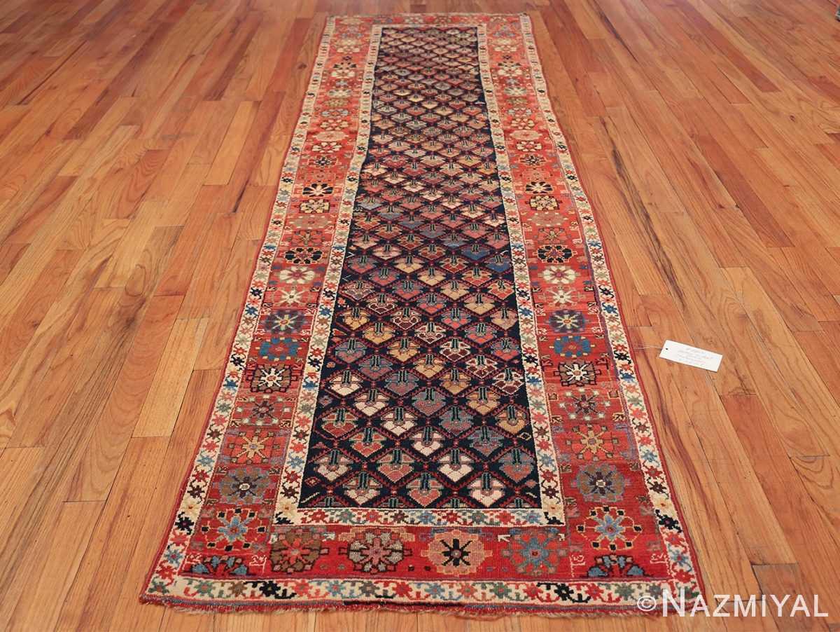 tribal antique northwest persian runner rug 49423 whole Nazmiyal