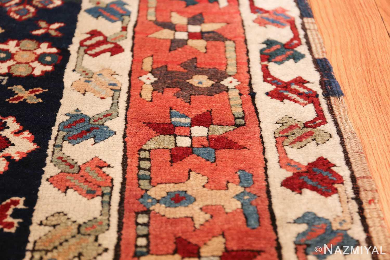 tribal antique persian northwest runner rug 49424 lines Nazmiyal