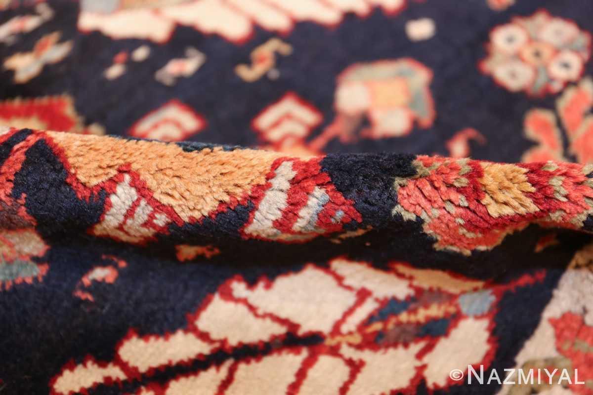 tribal antique persian northwest runner rug 49424 pile Nazmiyal