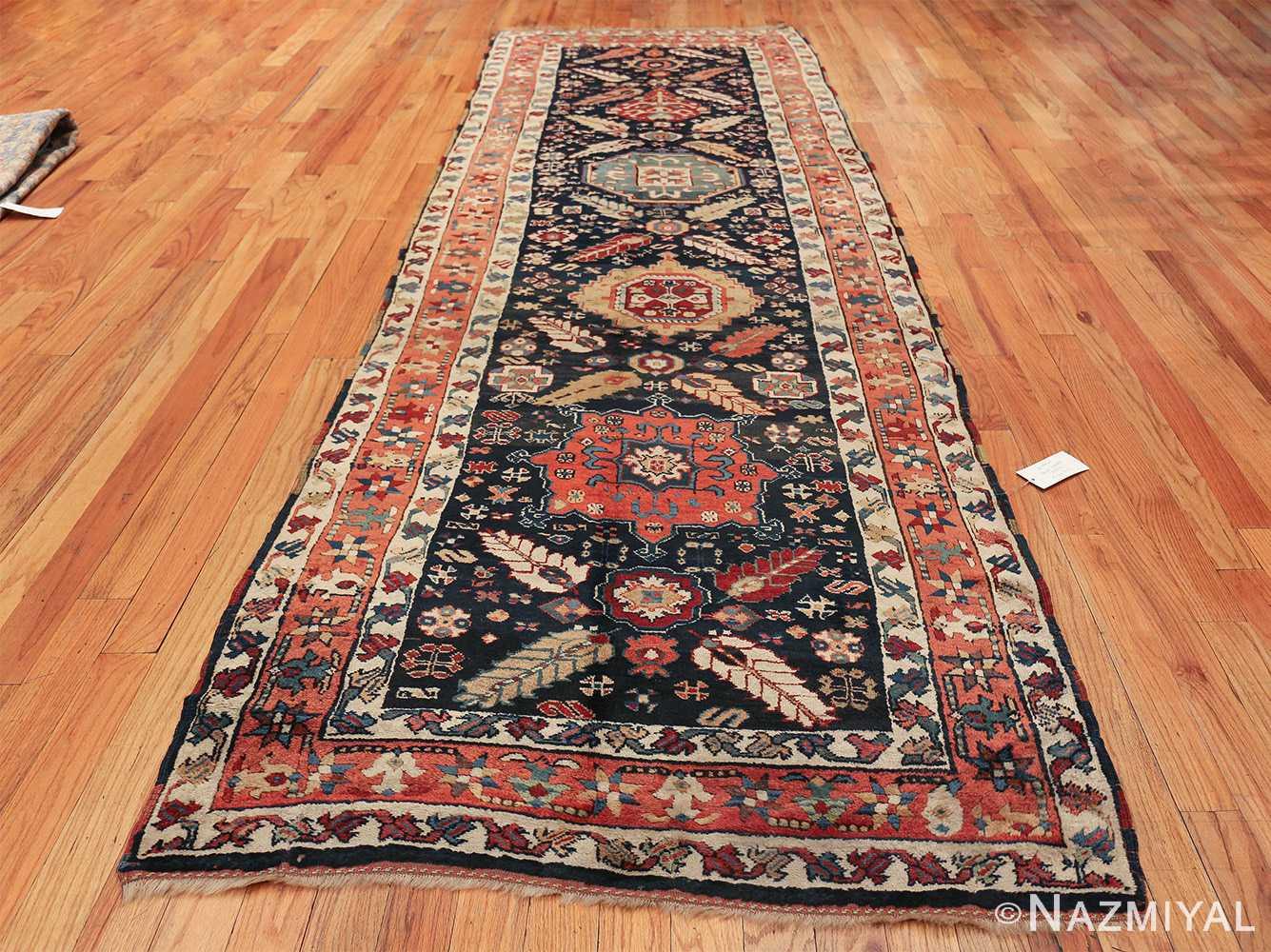 tribal antique persian northwest runner rug 49424 whole Nazmiyal