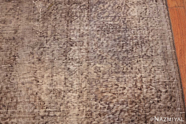 vintage shabby chic room size sivas turkish rug 49695 border Nazmiyal