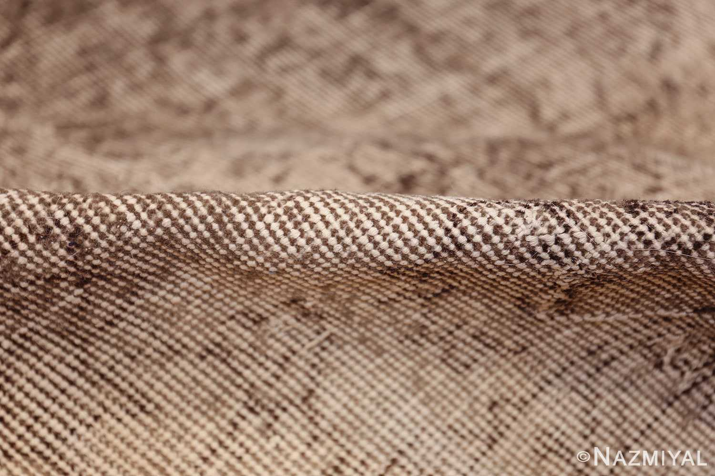 vintage shabby chic room size sivas turkish rug 49695 pile Nazmiyal
