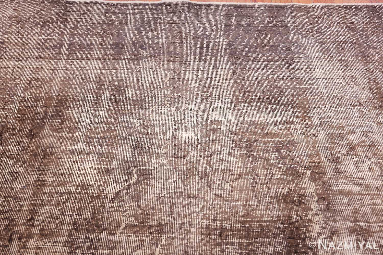 vintage shabby chic room size sivas turkish rug 49695 top Nazmiyal