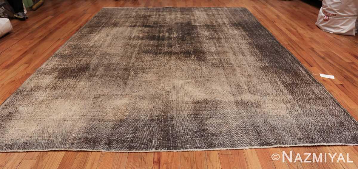 vintage shabby chic room size sivas turkish rug 49695 whole Nazmiyal