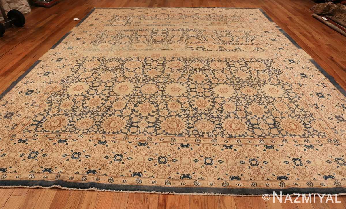 antique gray background persian tabriz rug 49714 whole Nazmiyal