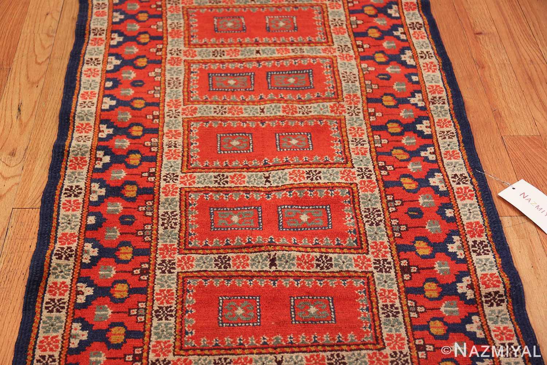 antique israeli marbediah rug 49737 field Nazmiyal