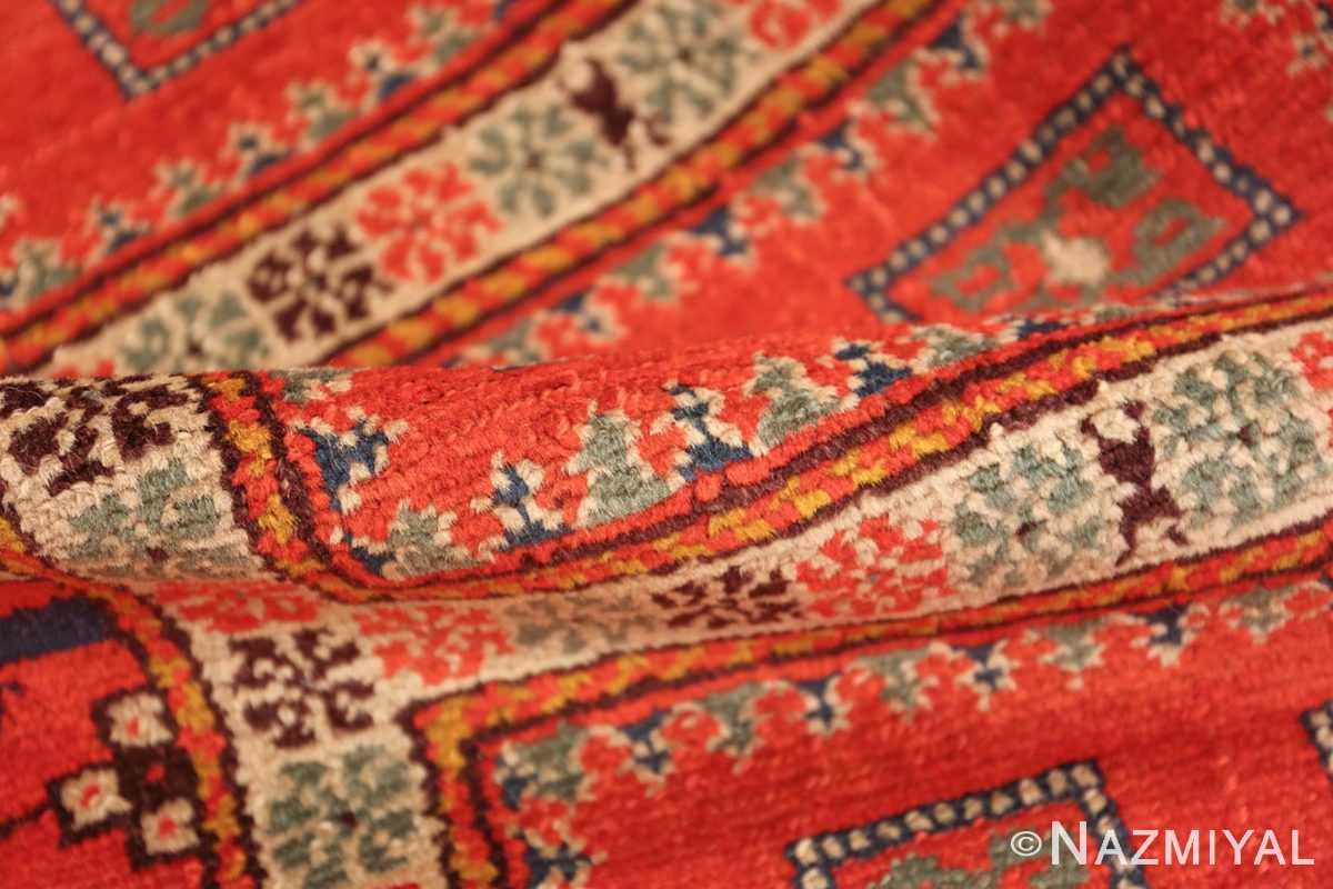 antique israeli marbediah rug 49737 pile Nazmiyal