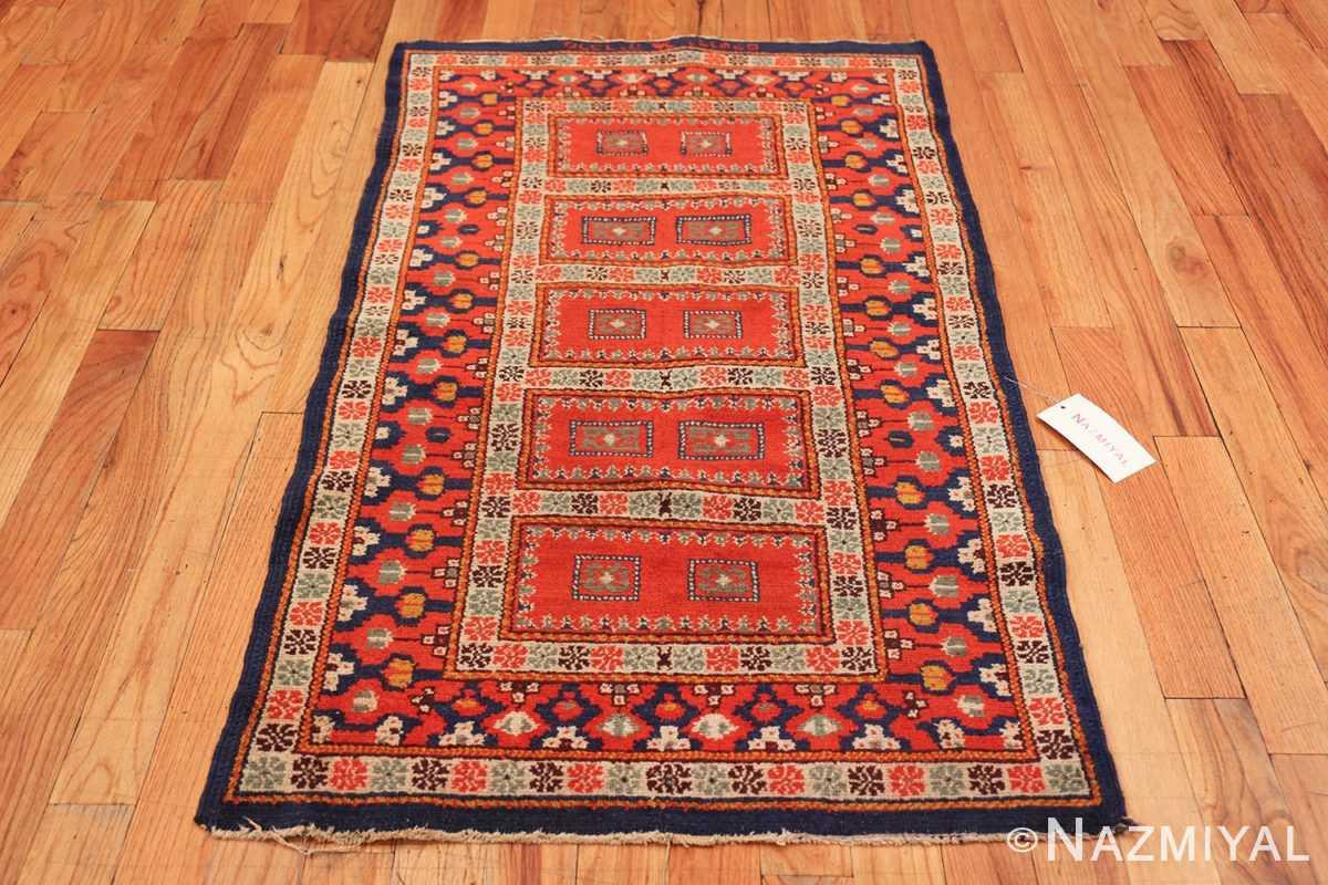 antique israeli marbediah rug 49737 whole Nazmiyal