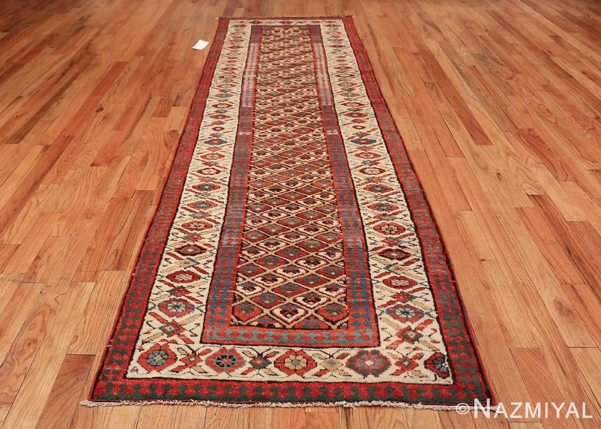 antique tribal persian kurdish runner rug 49710 whole Nazmiyal