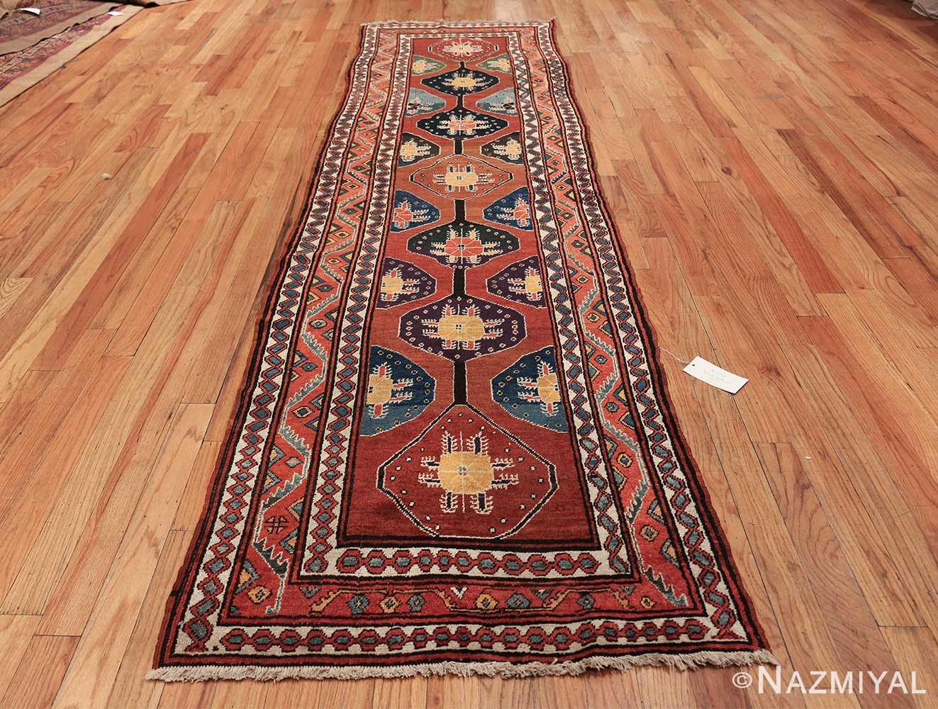 antique tribal persian northwest runner rug 49721 whole Nazmiyal