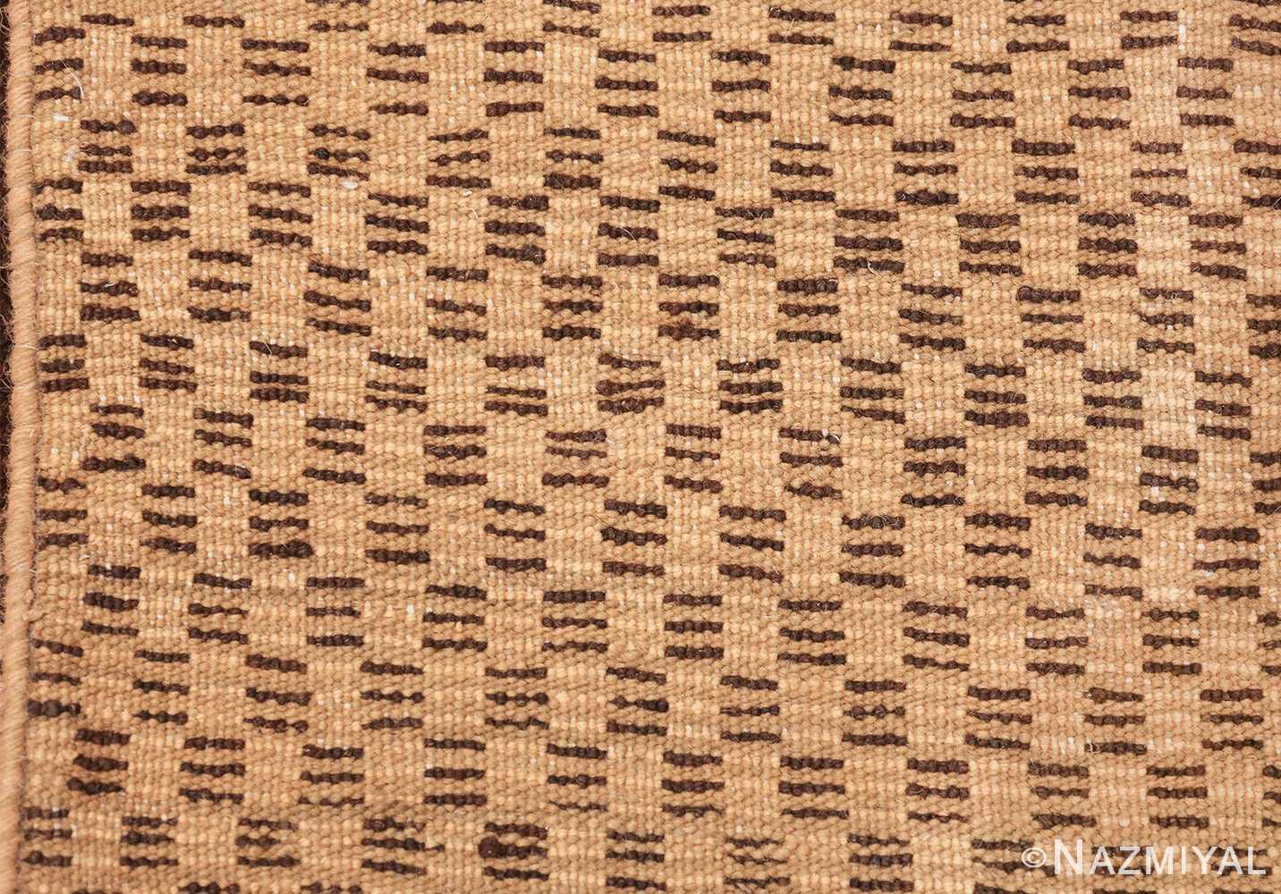 vintage tribal moroccan runner rug 49726 knots Nazmiyal