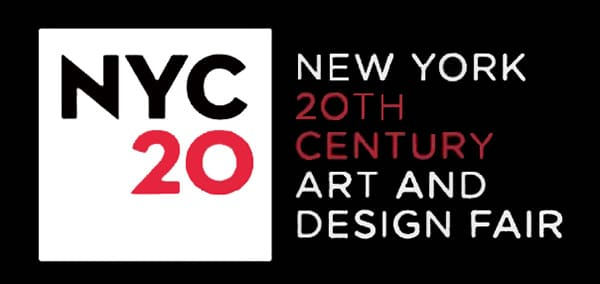 NYC20 Decorative Arts and Design Fair - Nazmiyal