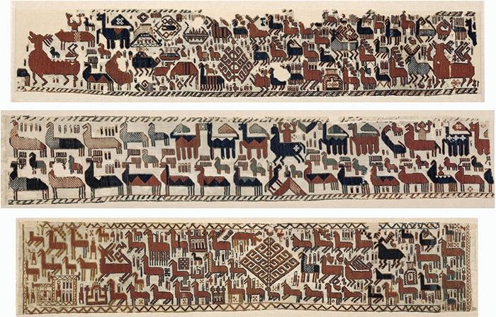 Oldest Tapestry In The World Overhogdal Tapestry - Nazmiyal