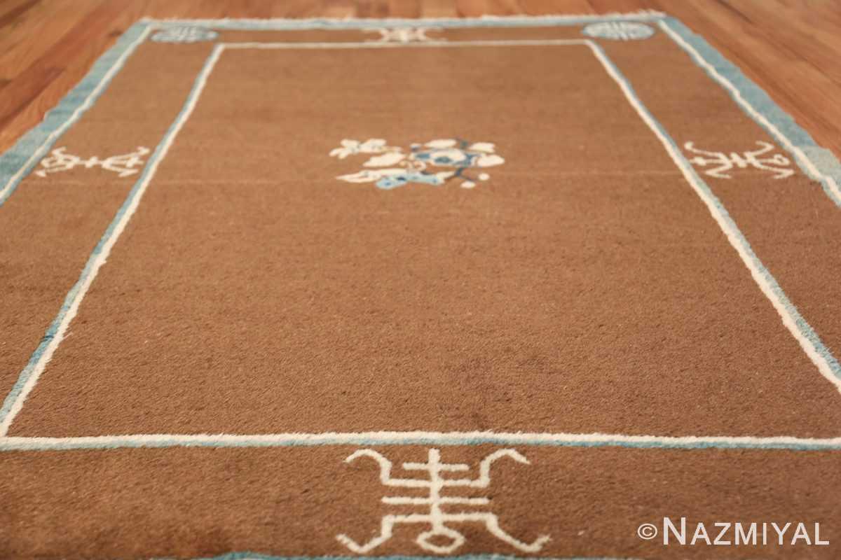 antique chinese rug 49767 field Nazmiyal