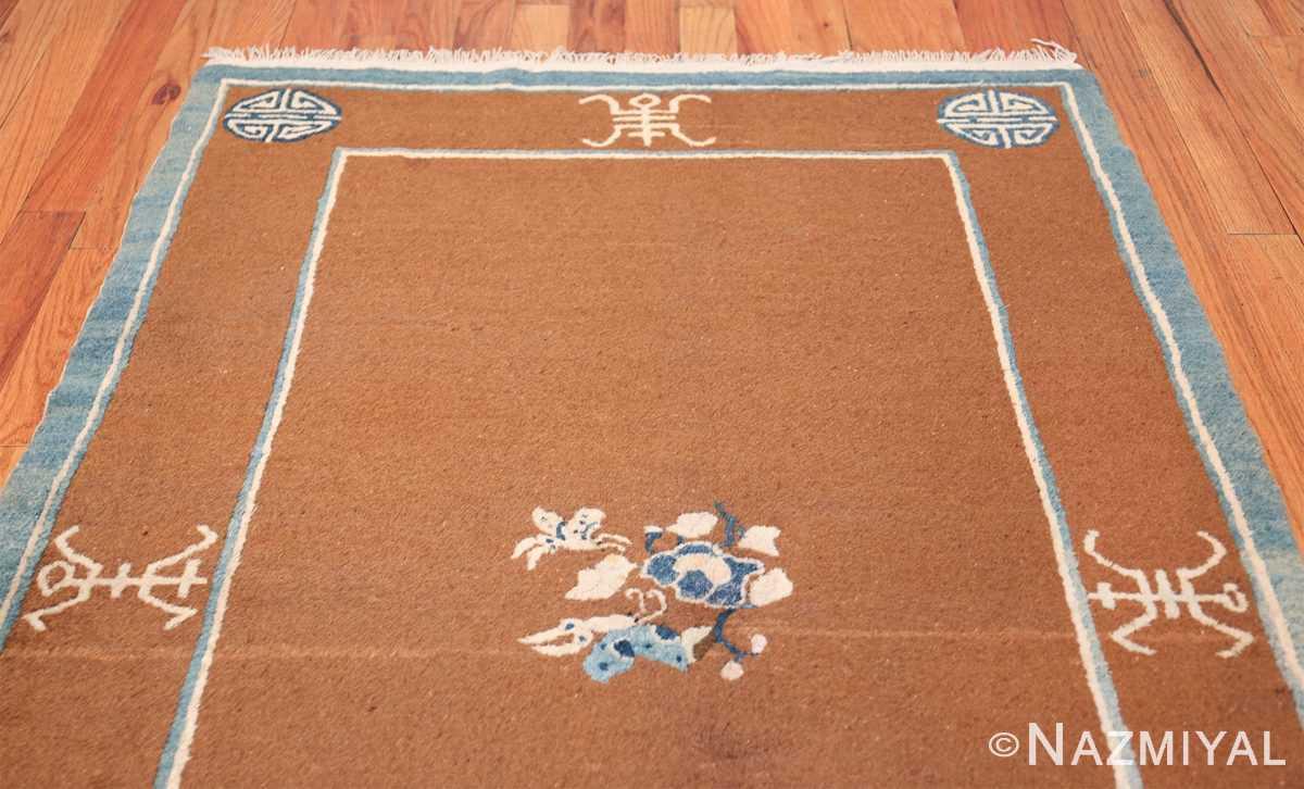 antique chinese rug 49767 top Nazmiyal