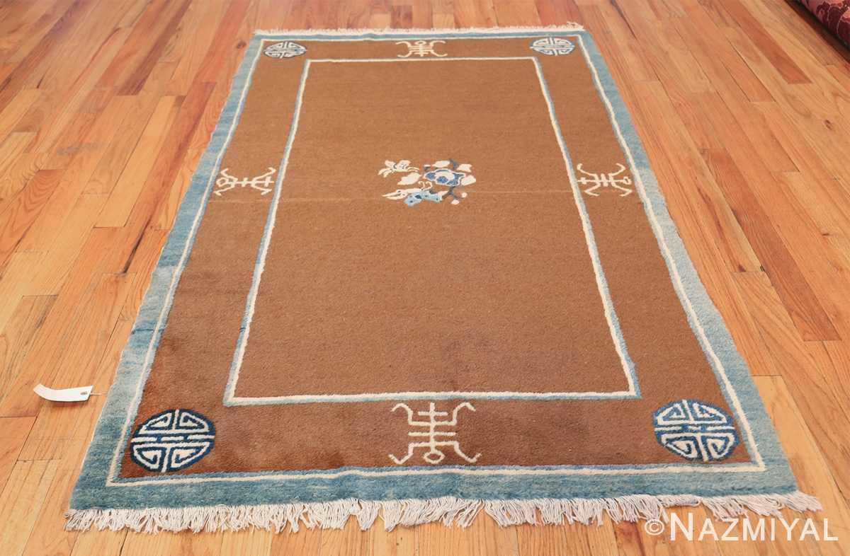 antique chinese rug 49767 whole Nazmiyal