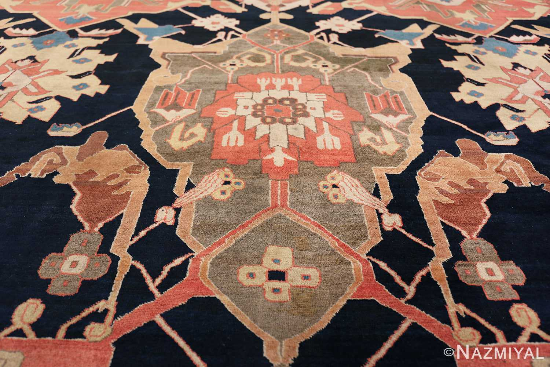 antique petag persian tabriz rug 49750 big Nazmiyal