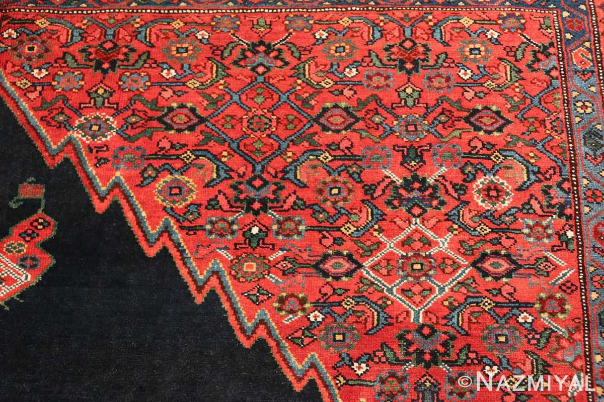 long hallway antique persian farahan rug 49754 design Nazmiyal