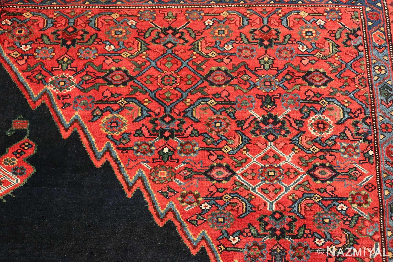 long hallway antique persian farahan rug 49754 design Nazmiyal