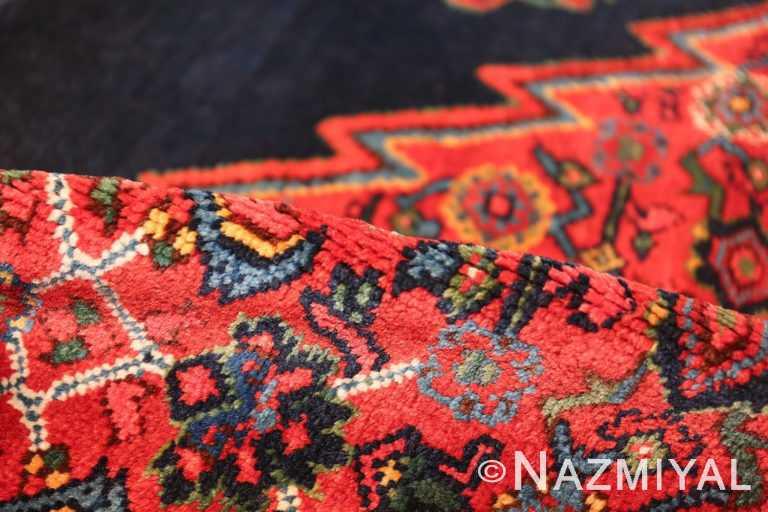 long hallway antique persian farahan rug 49754 pile Nazmiyal