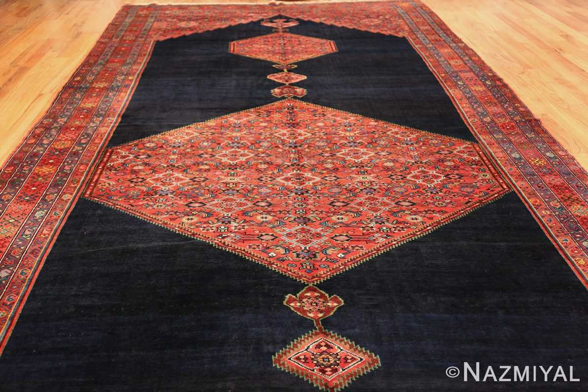 long hallway antique persian farahan rug 49754 top Namziyal