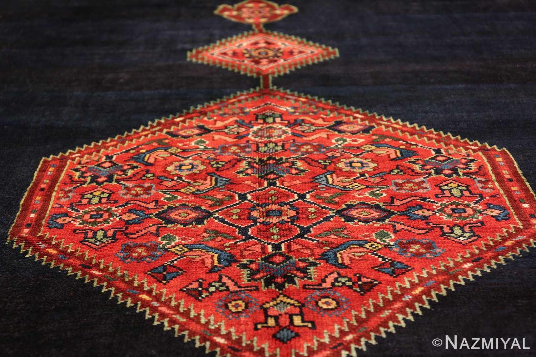 long hallway antique persian farahan rug 49754 trio Nazmiyal