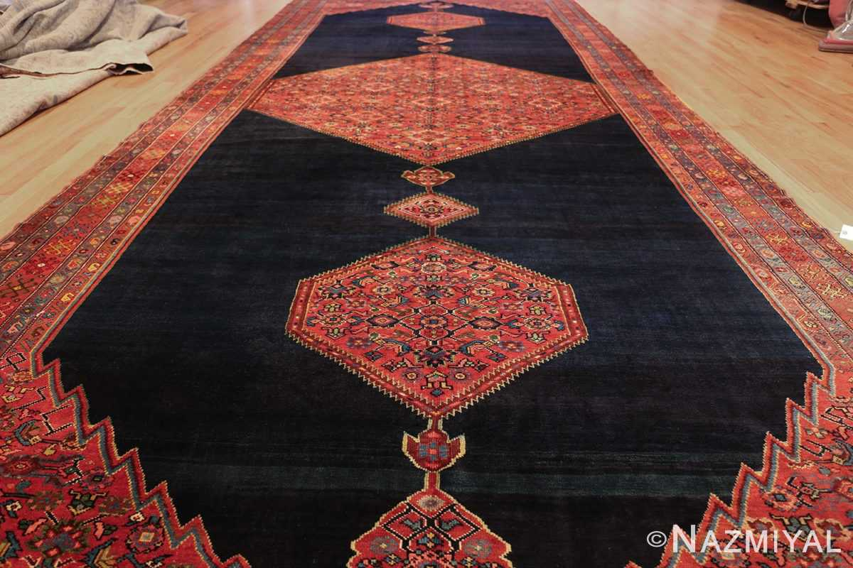 long hallway antique persian farahan rug 49754 whole Nazmiyal