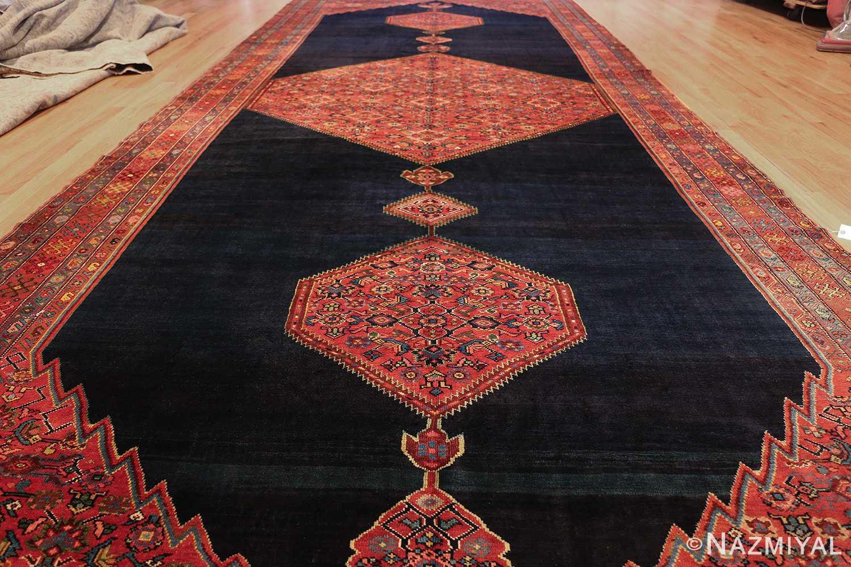 long hallway antique persian farahan rug 49754 whole Nazmiyal