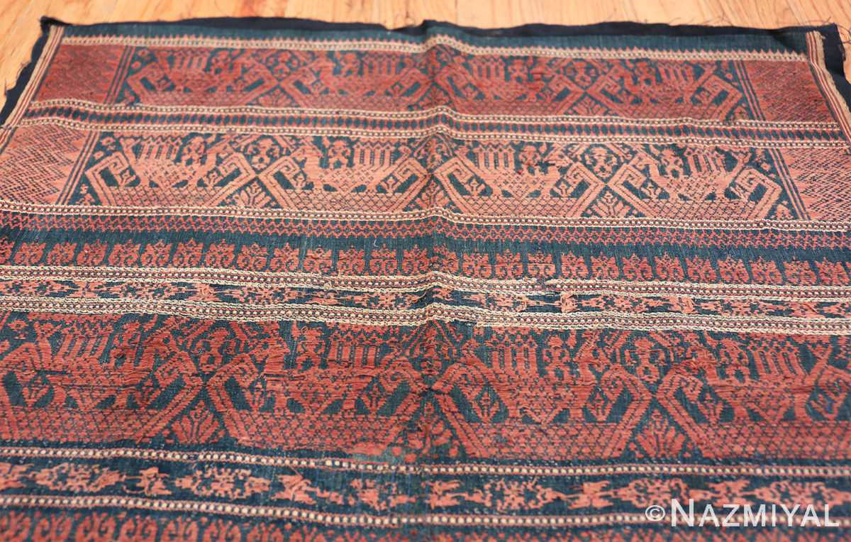 small size antique tribal african textile 49780 top Nazmiyal