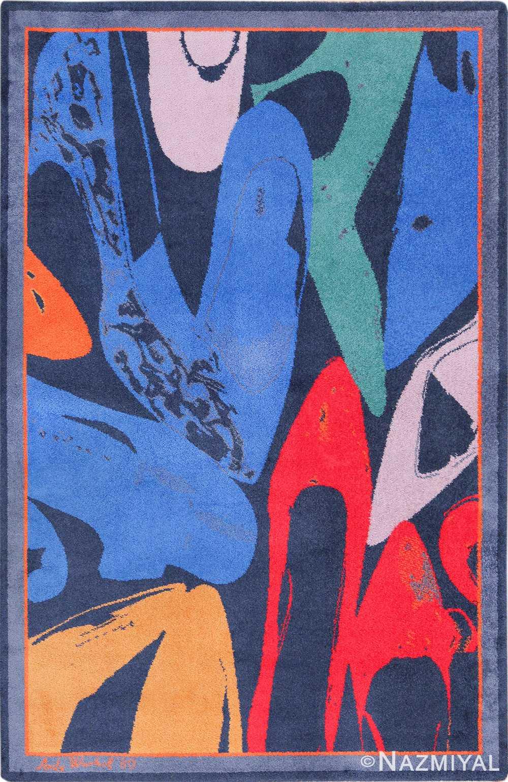 Ege Art Line Andy Warhol Diamond Dust