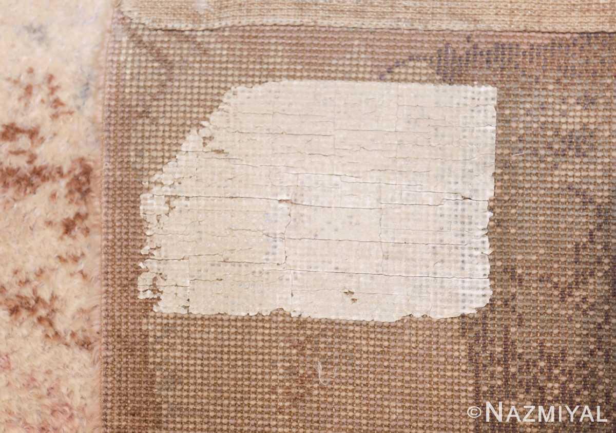 vintage paul klee scandinavian rug 49757 tag Nazmiyal