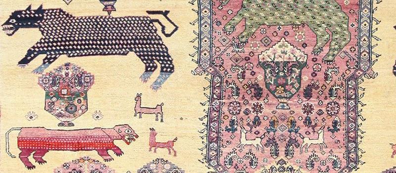 Animal Print Rugs - Nazmiyal
