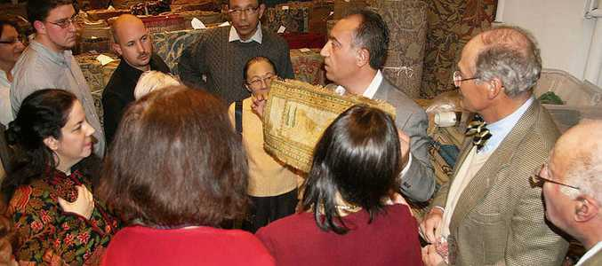 Learning What Is A Rug - Nazmiyal