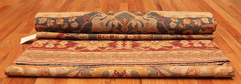 Start Rolling The Carpet - Nazmiyal