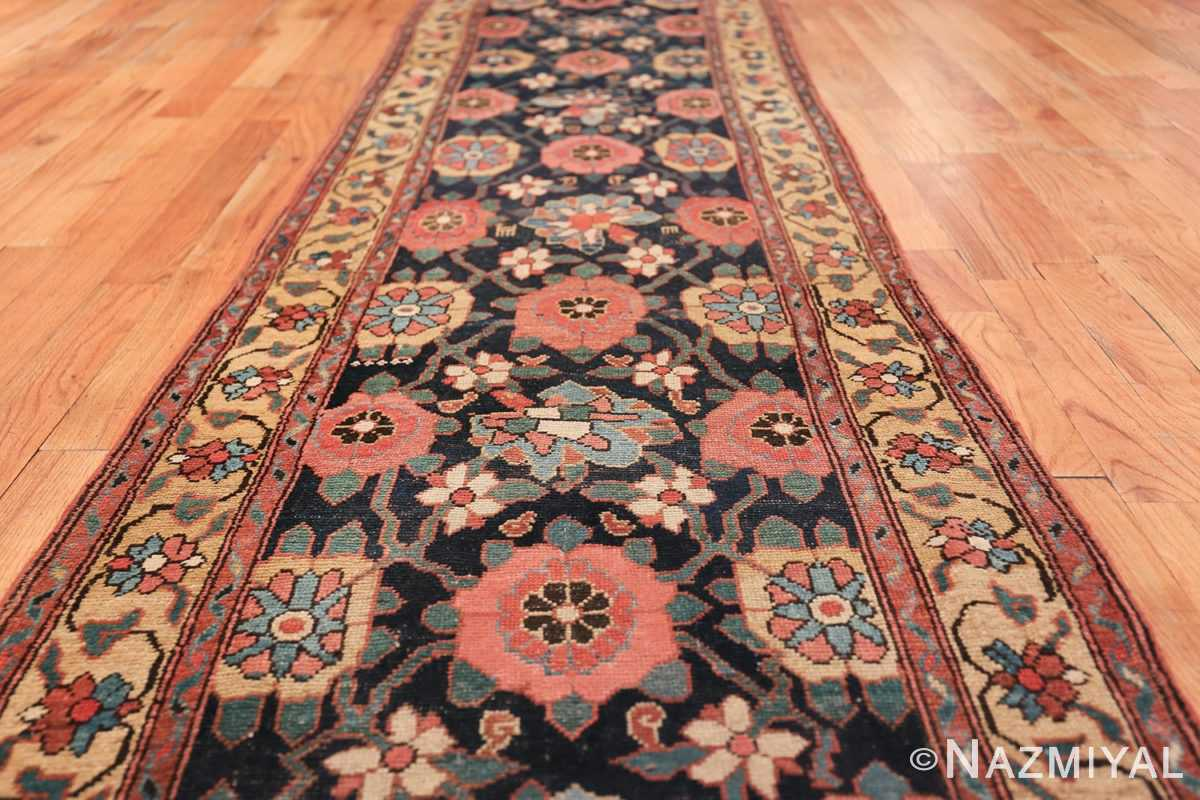Early 19th Century Tribal Persian Northwest Runner 49499 field Nazmiyal