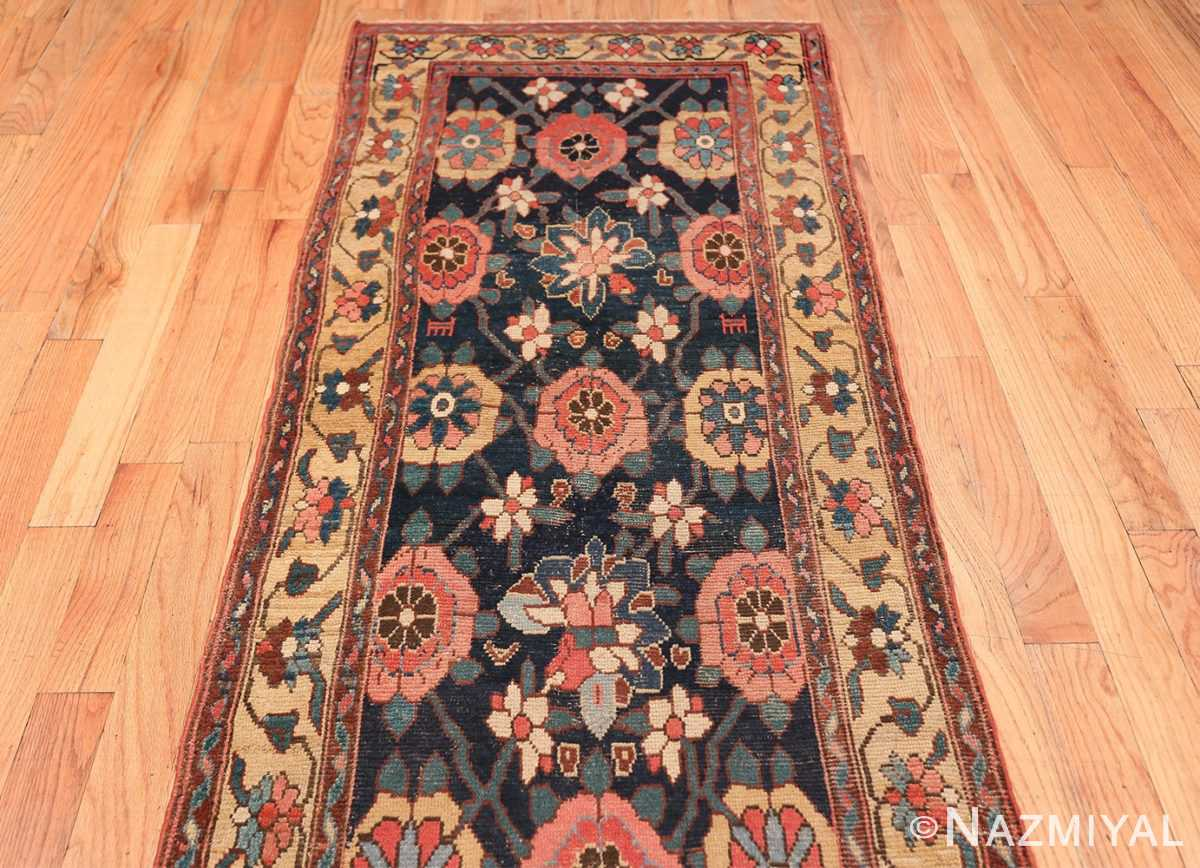 Early 19th Century Tribal Persian Northwest Runner 49499 top Nazmiyal