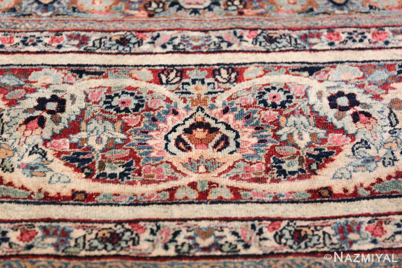 Large Antique Persian Khorassan Rug 49694 Texture Nazmiyal