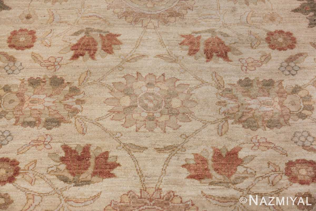 Large Modern Tabriz Design Egyptian Rug 49805 center Nazmiyal