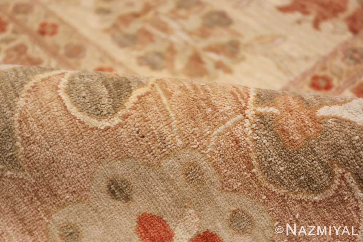 Large Modern Tabriz Design Egyptian Rug 49805 pile Nazmiyal