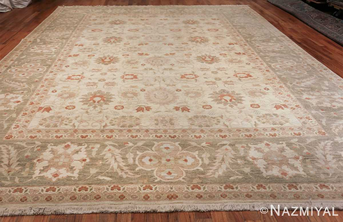 Large Modern Tabriz Design Egyptian Rug 49805 whole Nazmiyal