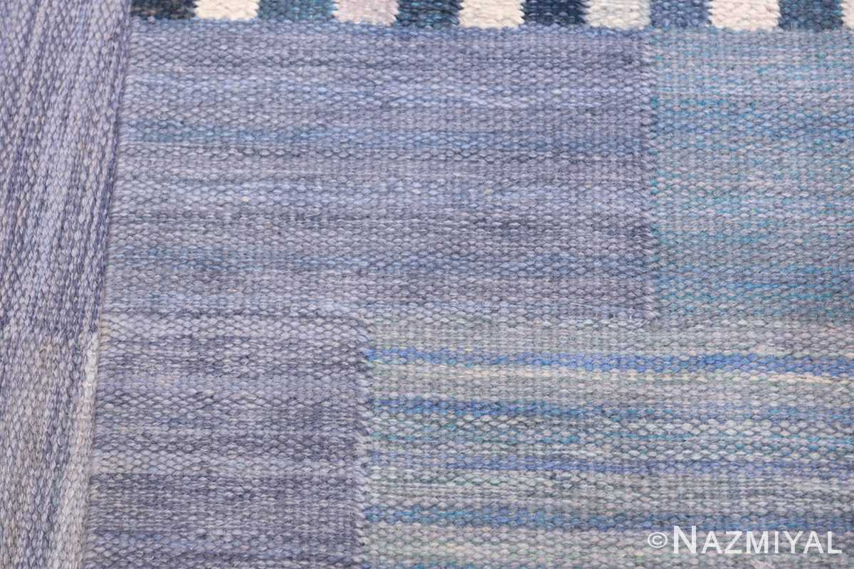 Marta Maas Vintage Scandinavian Swedish Kilim rug by Marianne Richter 49821 Knots Woven Nazmiyal
