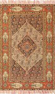 Persian Rugs Antique Persian Carpets Nazmiyal 1