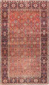 Persian Rugs Antique Persian Carpets Nazmiyal 1
