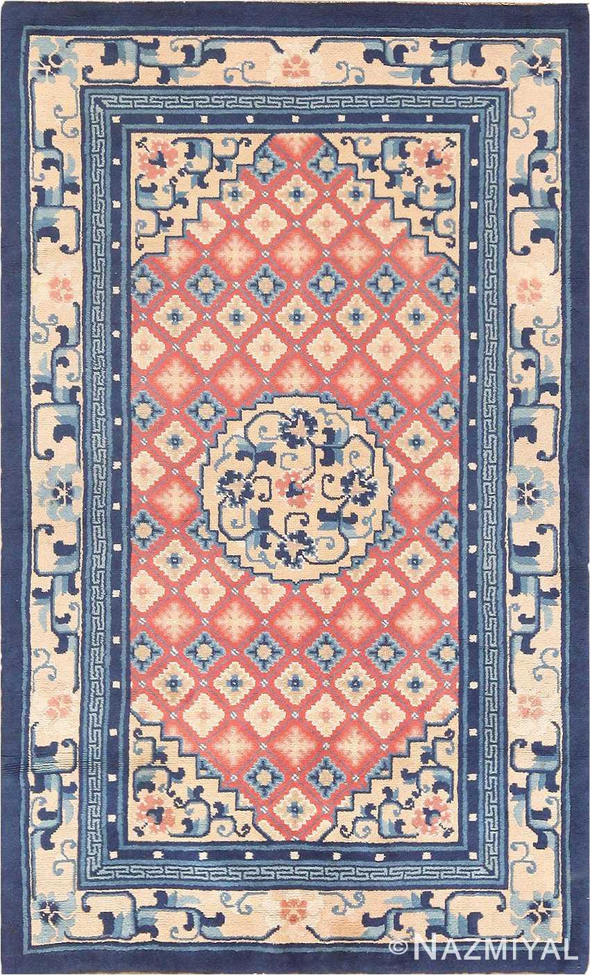 Chinese Rug 49973 Nazmiyal Antique Rugs